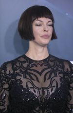 POLLYANNA MCINTOSH at 26th Annual Screen Actors Guild Awards in Los Angeles 01/19/2020