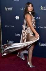 PRIYANKA CHOPRA at Recording Academy and Clive Davis Pre-Grammy Gala in Beverly Hills 01/25/2020