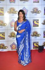PRIYANKA CHOPRA at Umang 2020 Police Awards in Mumbai 01/19/2020