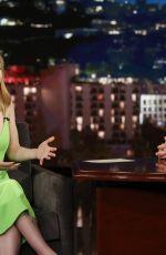 RACHEL BROSNAHAN at Jimmy Kimmel Live 01/07/2020