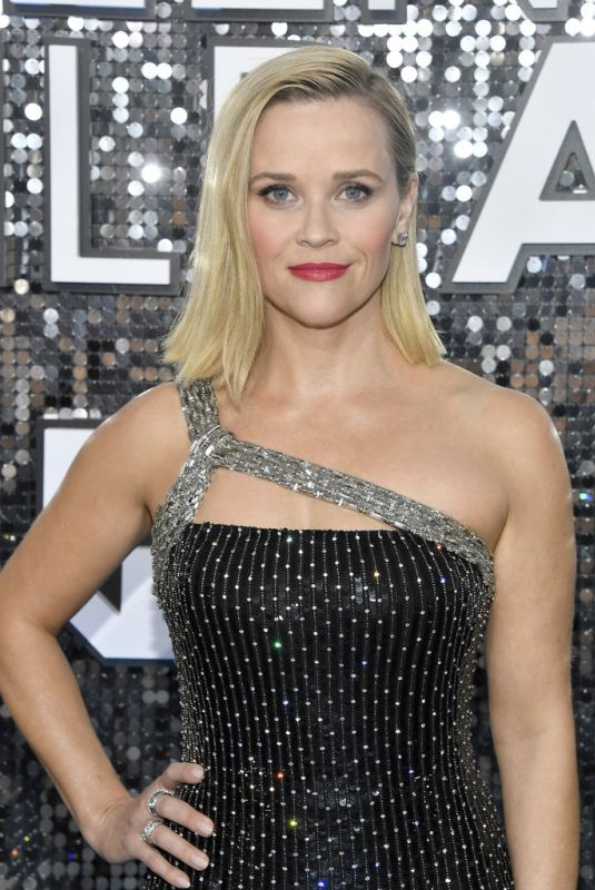 REESE WITHERSPOON at 26th Annual Screen Actors Guild Awards in Los Angeles 01/19/2020