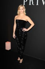 REESE WITHERSPOON at Giorgio Armani Prive Haute Coutre Show at PFW in Paris 01/21/2020