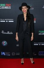 ROSARIO DAWSON at 2020 Filming Italy at the Harmony Gold in Los Angeles 01/20/2020