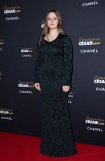 SARA FORESTIER at Cesar Revelations 2020 Photocall in Paris 01/13/2020