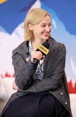 SARAH GADON at Imdb Studio at 2020 Sundance Film Festival 01/24/2020