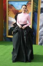 SELENA GOMEZ at Dolittle Premiere in Westwood 01/11/2020