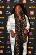 SERENA WILLIAMS at 2020 ASB Classic Players Party in Auckland 01/05/2020