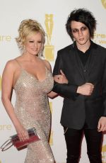 STORMY DANIELS at 2020 Xbiz Awards in Los Angeles 01/16/2020