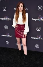 SYDNEY SIEROTA at Instagram + Facebook Women in Music Luncheon in West Hollywood 01/24/2020