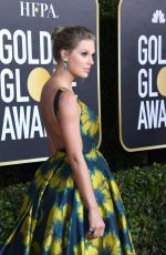 TAYLOR SWIFT at 77th Annual Golden Globe Awards in Beverly Hills 01/05/2020