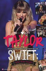 TAYLOR SWIFT in It Girl Magazine, February 2020
