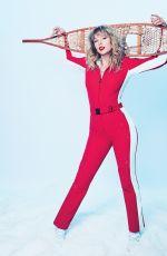 TAYLOR SWIFT in Variety Magazine, Sundance Issue 2020