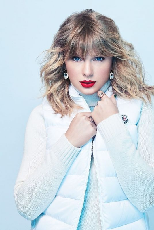 TAYLOR SWIFT in Variety Magazine, Sundance Issue 2020