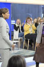 TIFFANY HADDISH at Good Morning America 01/08/2020