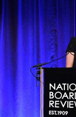 UMA THURMAN at 2020 National Board of Review Gala in New York 01/08/2020