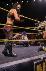 WWE - NXT Digitals 01/15/2020