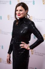 AISLING BEA at EE British Academy Film Awards 2020 in London 02/01/2020