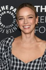 ALLISON MILLER at A Million Little Things Screening and Conversation at Paley Center in Los Angeles 02/25/2020