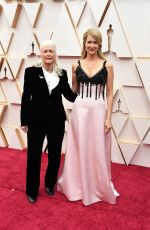 ALURA DERN at 92nd Annual Academy Awards in Los Angeles 02/09/2020