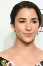ALY RAISMAN at Elton John Aids Foundation Oscar Viewing Party in West Hollywood 02/09/2020