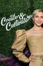 ALYSON STONER  at Create & Cultivate Los Angeles at Rolling Greens in Los Angeles 02/22/2020