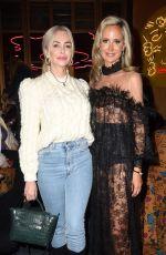 AMANDA CRONIN at Scott Henshall & Lady Victoria Hervey Hervey Henshall Brand Launch Party in London 02/16/2020