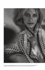 AMBER VALLETTA in Vogue Magazine, Mexico & Latin America February 2020