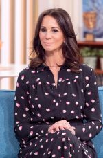 ANDREA MCLEAN at This Morning TV Show in London 02/06/2020