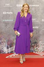 ANGELIQUE KERBER at Laureus Sport Awards 02/17/2020