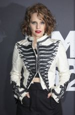 ANNA CALVI at NME Awards 2020 in London 02/12/2020