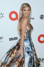 ANNALYNNE MCCORD at Elton John Aids Foundation Oscar Viewing Party in West Hollywood 02/09/2020