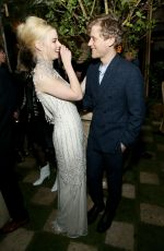 ANYA TAYLOR-JOY at Emma. Premiere Afterparty in Los Angeles 02/18/2020