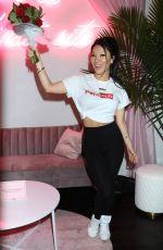 ASA AKIRA Hosts Pop-up Valentine