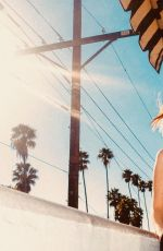 ASHLEY BENSON - Find Your California, February 2020 Photoshoot