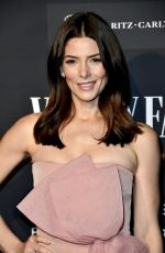ASHLEY GREENE at Vanity Fair: Hollywood Calling Opening in Century City 02/04/2020