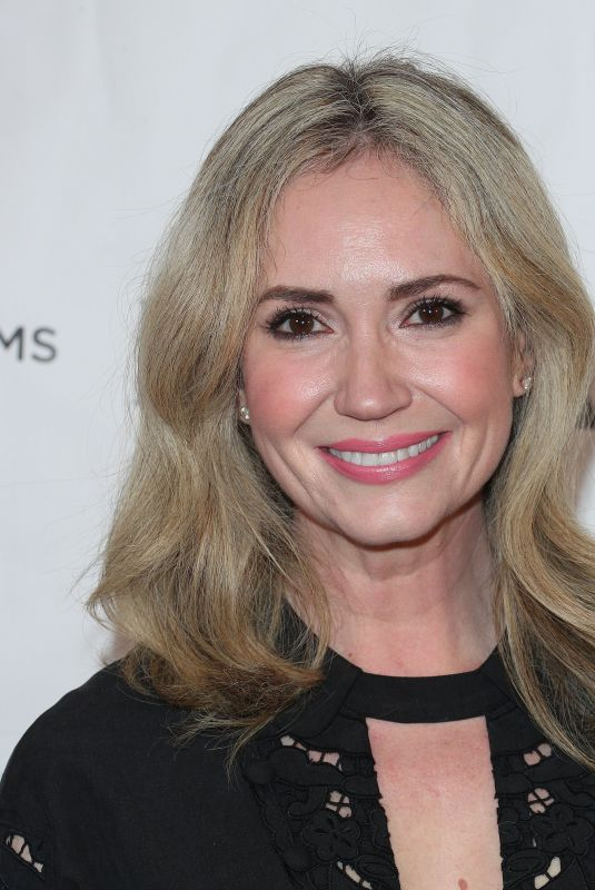 ASHLEY JONES at Open Hearts Foundation 10th Anniversary in Los Angeles 02/15/2020