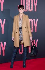 BARBARA OPSOMER at Judy Premiere in Paris 02/04/2020