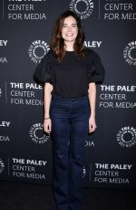 BETSY BRANDT at A Million Little Things Screening and Conversation at Paley Center in Los Angeles 02/25/2020