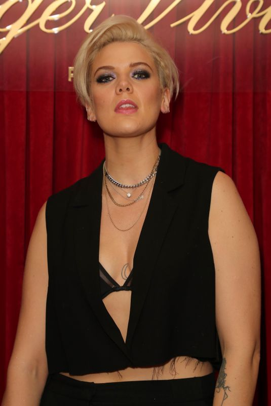 BETTY WHO at Roger Vivier's Abracashoes Premiere in Los Angeles 01/30/2020