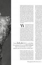 BILLIE EILISH in Vogue Magazine, March 2020