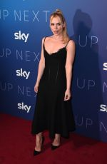 BILLIE PIPER at Sky Up Next 2020 in London 02/12/2020