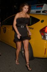 BROOKS NADER Celebrated Her Birthday at Dirty French in New York 02/07/2020