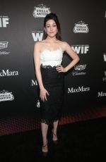 CAITLIN MCGEE at 13th Annual Women in Film Female Oscar Nominees Party in Hollywood 02/07/2020