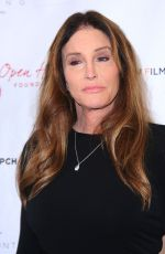 CAITLYN JENNER at Open Hearts Foundation 10th Anniversary in Los Angeles 02/15/2020