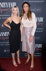 CAITLYN JENNER at Vanity Fair: Hollywood Calling Opening in Century City 02/04/2020