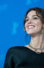 CALLIE HERNANDEZ at One of These Days Photocall 02/22/2020