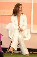 CAMILA COELHO at #blogher20 Health Panel in Los Angeles 02/01/2020