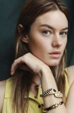 CAMILLE ROWE in L