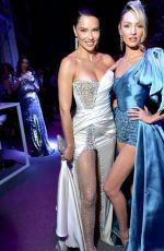 CANDICE SWANEPOEL at 2020 Vanity Fair Oscar Party in Beverly Hills 02/09/2020