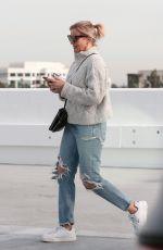 CAMERON DIAZ Leaves Medical Check-up in Santa Monica 01/31/2020